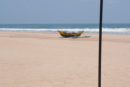 Virtual-Staff-Online-Outsourcing-Solutions-Outsourcing-Services-Red-flag-on-a-beach