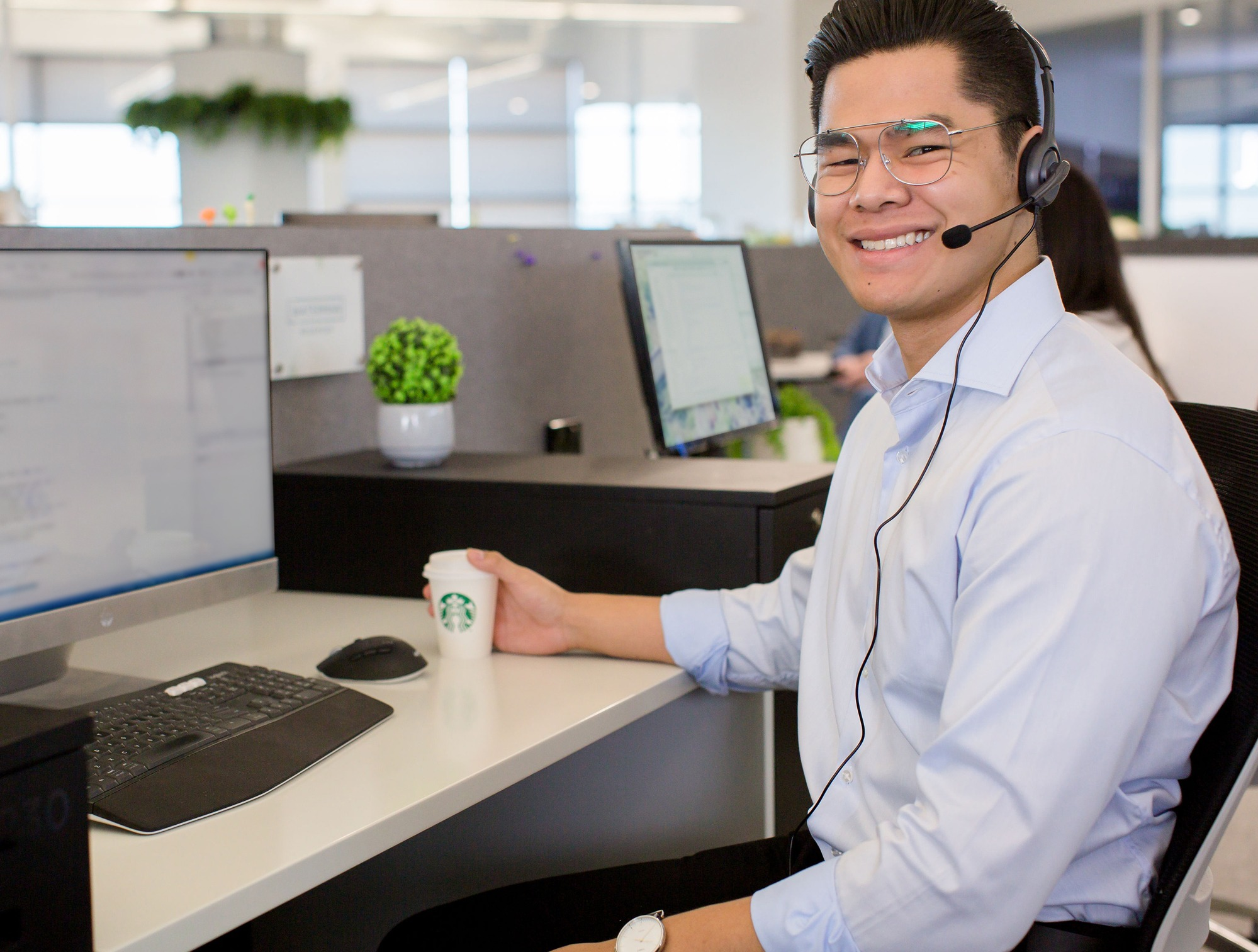 Why Use a Virtual Staff for Customer Service?